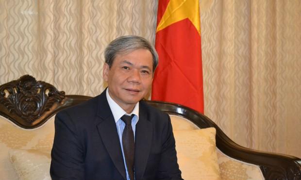 Quan hệ Việt - Ấn phát triển sôi động, thực chất và hiệu quả
