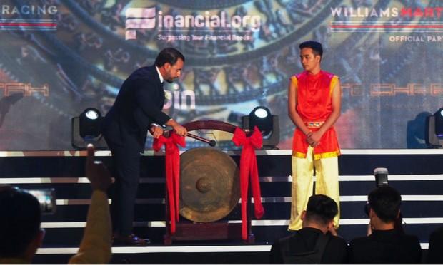 Công ty TNHH Đầu Tư Financial.org Việt Nam thành lập chi nhánh Hà Nội