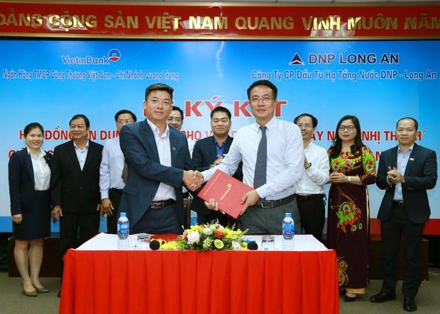 Hơn 900.000 tỷ đồng vốn từ VietinBank lan tỏa vào nền kinh tế