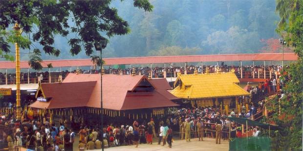 Ấn Độ: Tòa án Tối cao hủy bỏ lệnh cấm phụ nữ tới đền thờ thiêng