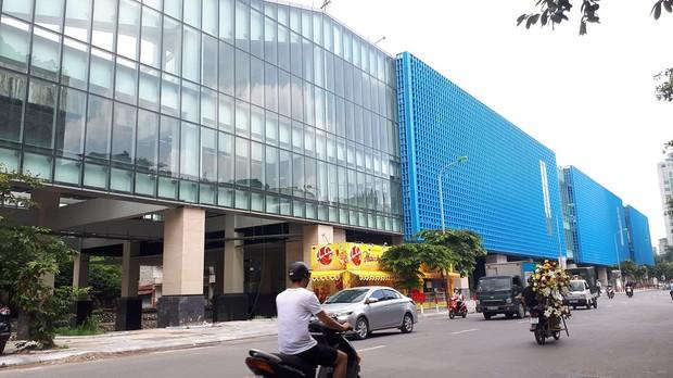 """Cảnh báo tuyến Đường sắt đô thị Cát Linh – Hà Đông: Thiếu kết nối với đường bộ sẽ… """"vỡ trận"""""""