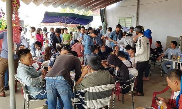 """Đà Nẵng: Cảnh báo rủi ro trong cơn """"sốt"""" đất vùng ven"""
