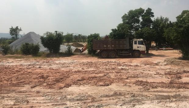 Vi phạm cho thuê đất đe dọa an toàn đê điều ở Chí Linh, Hải Dương