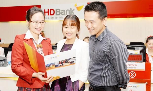 """""""Trọn gói Combo, vô tư giao dịch"""" với Combo phí dịch vụ tài khoản Doanh nghiệp tại HDBank"""