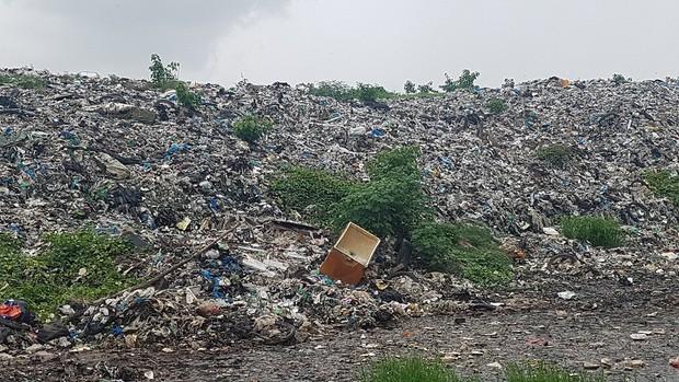 Nhà máy xử lý rác Cà Mau xin ngừng hoạt động 3 tháng, hàng trăm tấn rác xử lý ra sao?