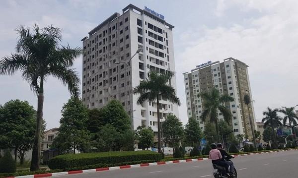 Nghệ An: Xử phạt nhiều công ty bất động sản