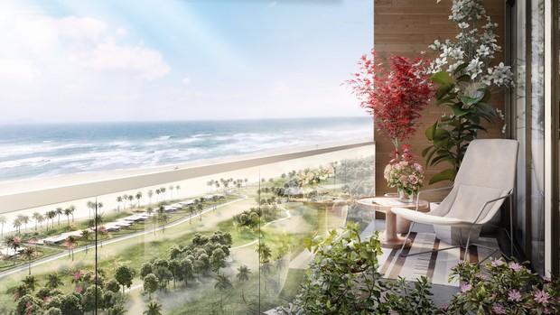Ấn tượng và thuyết phục từ kiến trúc độc bản của The Coastal Villa Quy Nhon