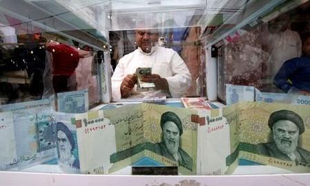 """Iran phản ứng việc Mỹ """"gây chiến tranh thương mại"""""""