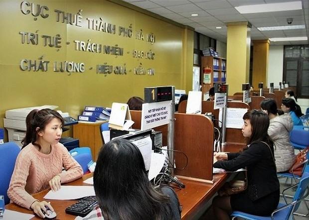 Dự án Luật Quản lý thuế (sửa đổi): Đề xuất địa phương có thẩm quyền xóa nợ thuế