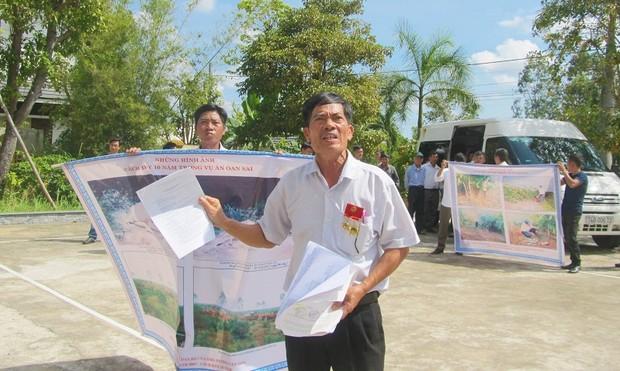 Doanh nhân bị kết án oan ở Quảng Trị: Đòi 18 tỷ, chỉ được bồi thường hơn 264 triệu