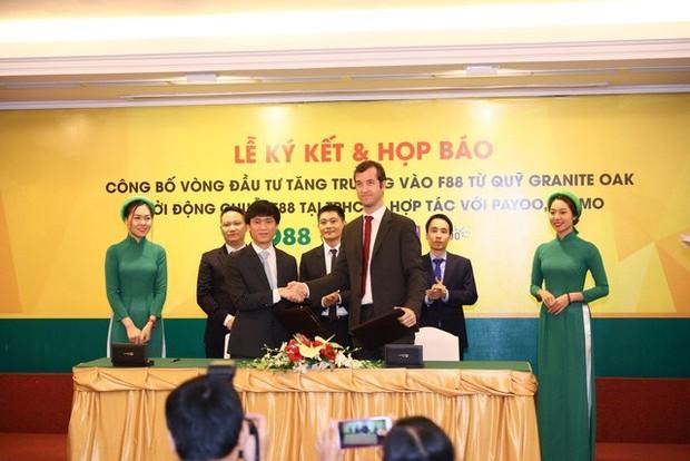 Quỹ đầu tư Châu Âu đầu tư cho công ty Việt Nam