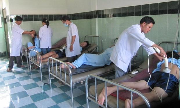 Thuốc 'made in Việt Nam' loay hoay tìm đường đến với người nghiện ma túy