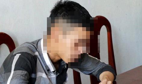 Nam sinh lớp 12 dựng chuyện bắt cóc để trốn nợ