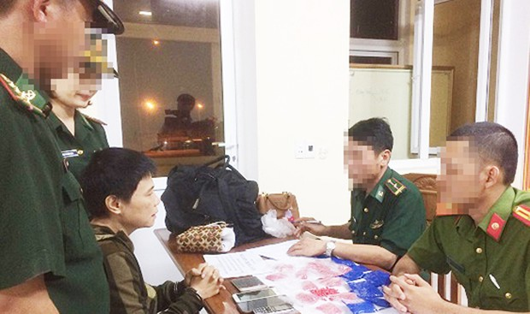 Vận chuyển gần 5.000 viên ma túy từ Lào về Việt Nam lấy 30 triệu tiền công