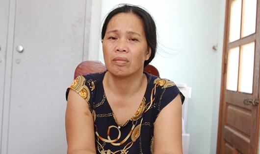 Người đàn bà dán miệng chồng nhốt trong phòng ngủ, nửa đêm giết hại