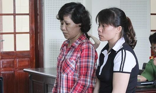 Chuyển gói hàng cấm 8 triệu đồng, người đàn bà lĩnh án tù 15 năm