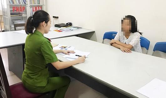 Giải cứu cô gái sau ba năm bị lừa bán sang Trung Quốc