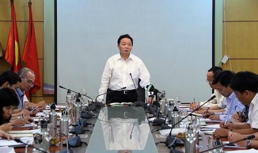 Trung Quốc ngừng nhập khẩu, Việt Nam là thị trường mới của phế liệu?