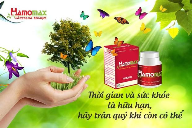 Thực phẩm chức năng Hamomax bị thu hồi danh hiệu có gì đặc biệt khiến người tiêu dùng nhầm lẫn với thuốc