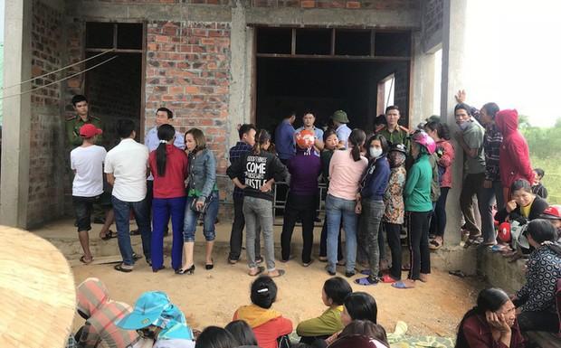 Vụ cả gia đình tự sát tại Hà Tĩnh: Bi kịch của kẻ cắp đánh động lương tri