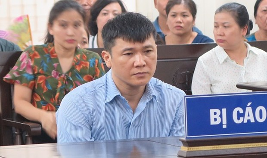 'Sếp lớn' Viện Dầu khí Việt Nam lĩnh án