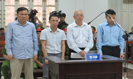 Nguyên Chủ tịch HĐQT PVC.KBC nói về quan hệ với Trịnh Xuân Thanh