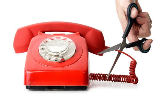90 cuộc gọi phản ánh bị gọi điện quấy rối