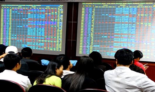 Chứng khoán tháng 5/2018: VN-Index giảm, vốn ngoại vẫn vào ròng