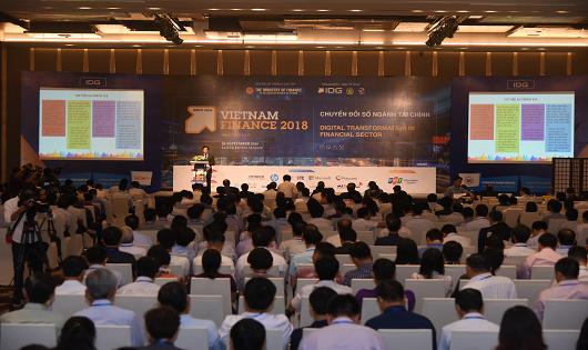 Bộ Tài chính đặt mục tiêu đến năm 2025 cơ bản thiết lập nền tảng Tài chính số