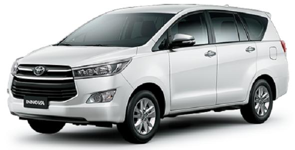 Toyota Việt Nam giới thiệu Innova phiên bản cái tiến 2018 giá dưới 1 tỷ đồng
