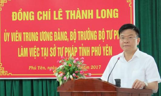 Yêu cầu THADS Phú Yên tăng cường kỷ luật, kỷ cương để tránh vi phạm