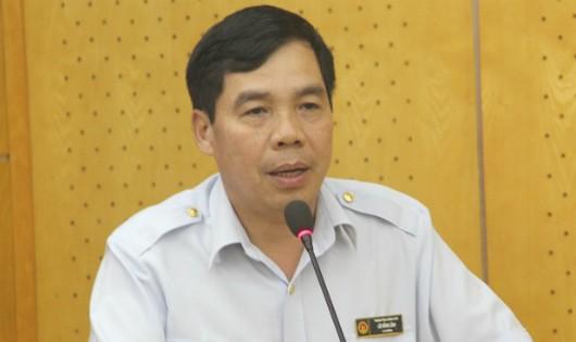 Thanh tra Chính phủ 'lên tiếng' về vụ Quyền Vụ trưởng 'mạt sát báo chí'