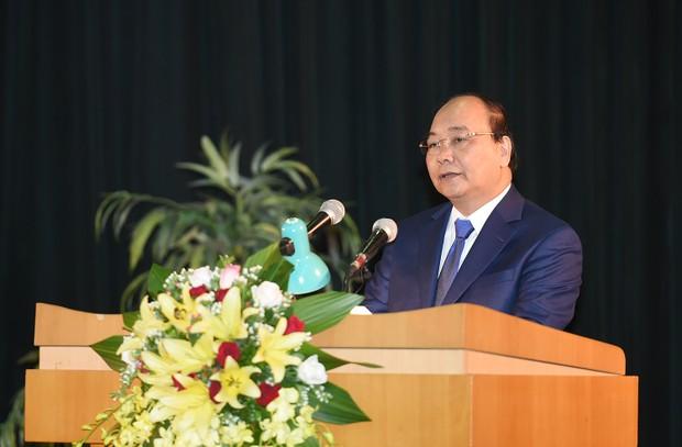 Thủ tướng: Phải bảo vệ Tổ quốc 'từ sớm, từ xa', giữ vững ổn định lâu dài