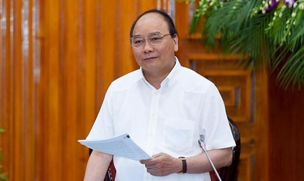 Thủ tướng quyết định thay đổi nhân sự