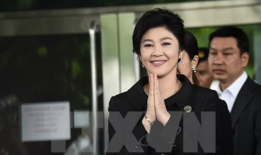 Thái Lan: Cựu đại tá cảnh sát giúp bà Yingluck đào tẩu