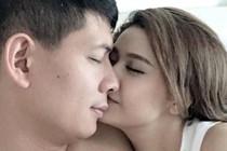 Bình Minh 'lên tiếng' về ảnh nhạy cảm với Trương Quỳnh Anh