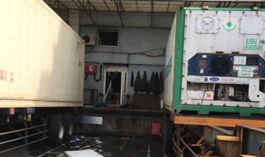 Thông tin về lao động người Việt gặp nạn trong vụ nổ ở Đài Bắc