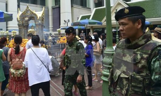 Chính phủ Thái Lan khẳng định duy trì lệnh cấm hoạt động chính trị