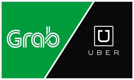 Điều tra vụ Grab mua lại hoạt động của Uber tại Việt Nam