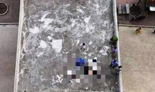 Người phụ nữ 2 con và nam thanh niên tự tử