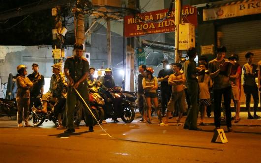 Bộ trưởng Tô Lâm chỉ đạo truy bắt bằng được đối tượng sát hại hiệp sĩ TP HCM