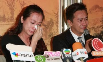 Ứng xử của 2 tài tử Hong Kong khi dính scandal gạ tình, quấy rối tình dục
