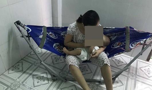 Trung úy công an quan hệ bất chính với phụ nữ đến có con ở Phú Quốc