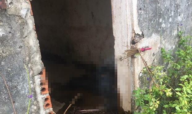 Xác định danh tính người đàn ông chết trong nhà tạm giam cũ
