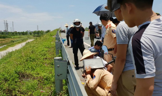 Vụ 2 nữ sinh chết ở Hưng Yên: Tử thi có chất kích thích, một số đối tượng sẽ bị khởi tố