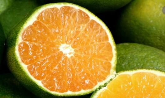 Ăn cam thường xuyên giúp giảm nguy cơ mù lòa