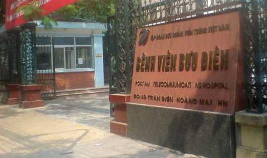Làm rõ thông tin ''mất tim thai của sản phụ'' tại Bệnh viện Bưu điện