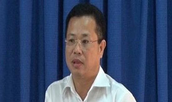 Nguyên Bí thư Thị ủy Bến Cát bị tạm đình chỉ nhiệm vụ, quyền hạn đại biểu HĐND tỉnh