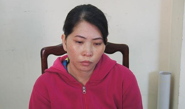 Nữ công nhân giết chồng phân xác phi tang ở Bình Dương hầu tòa