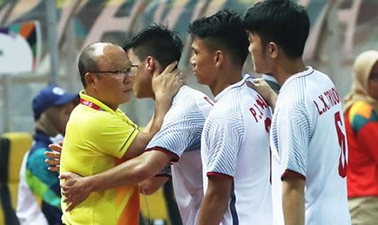 U23 Việt Nam tìm ra cách hạ U23 Syria trận chiều nay?
